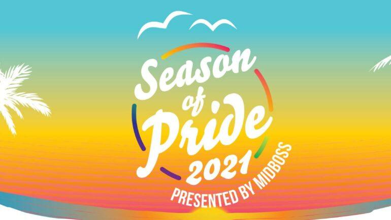 Season of Pride - Feature Image