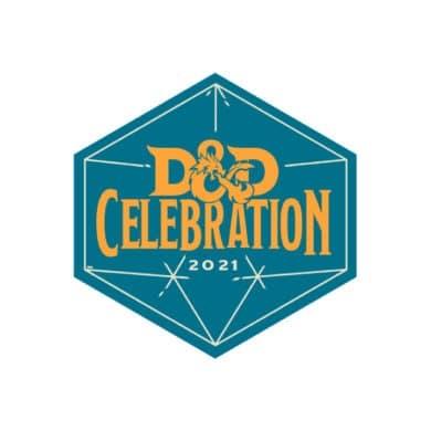 dnd celebration 2021 Summer of Legend Dungeon Master Challenge