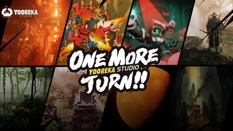 One More Turn Yooreka Studios E3 2021