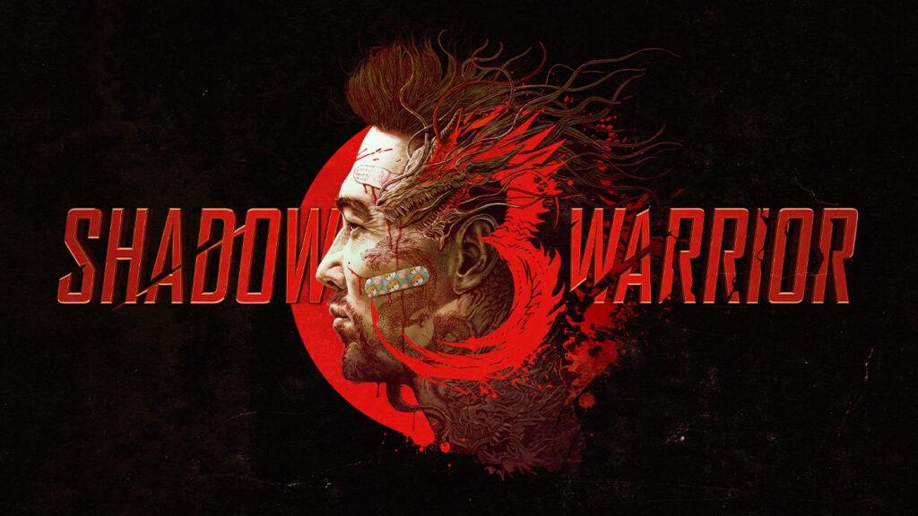 Shadow Warrior 3 Key Art - Devolver Digital