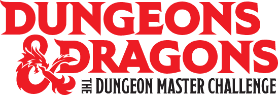 Dungeons and Dragons Dungeon Master Challenge