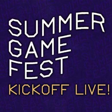 Summer Games Fest - Feature Image