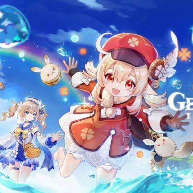 Genshin Impact - Feature Image