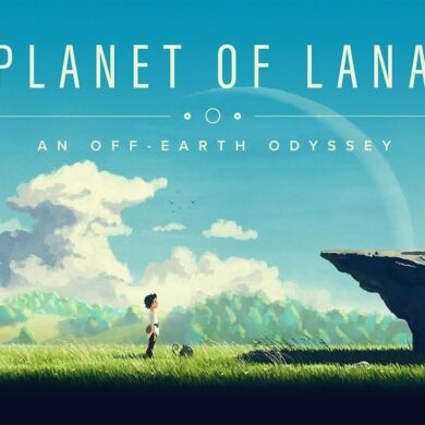 Planet of Lana - Feature Image