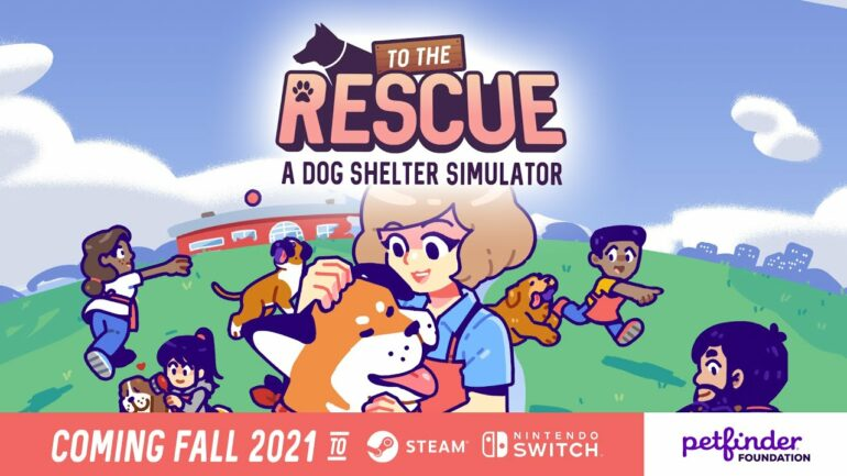 To The Rescue! - Feature Image