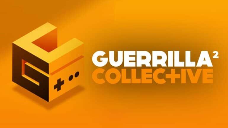 Guerrilla Collective 2021 Day 1