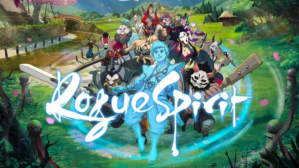 Rogue Spirit - Feature Image