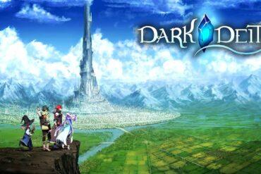 Dark Deity Key Art