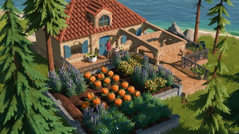 Len's Island - Feature Image
