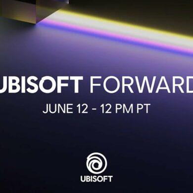 Ubisoft Forward - Feature Image