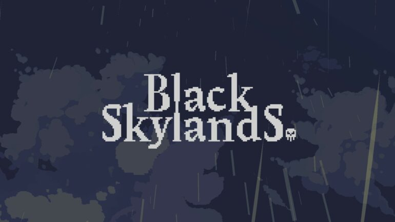 Black Skylands - Feature Image