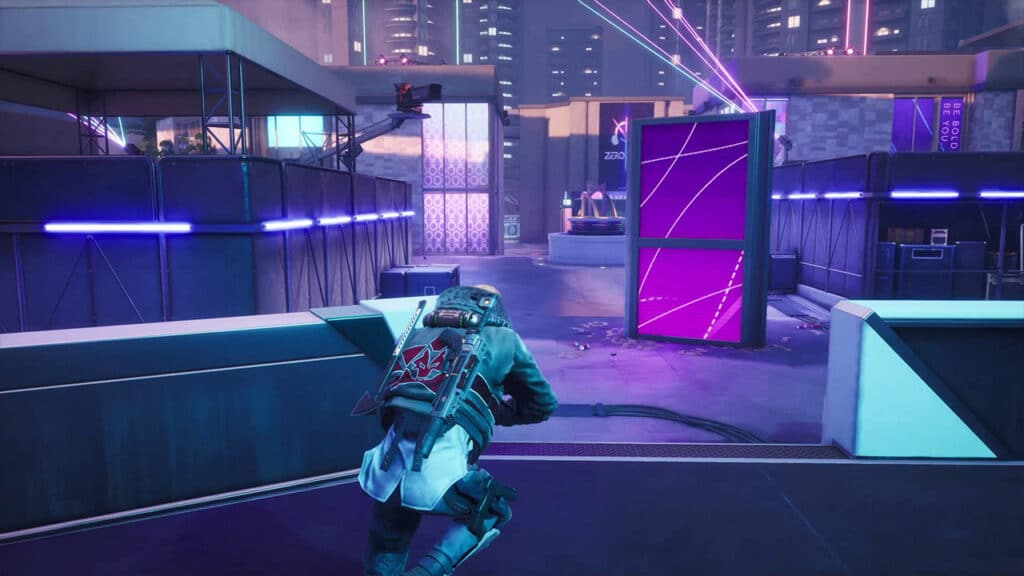Gameplay - Rogue Company