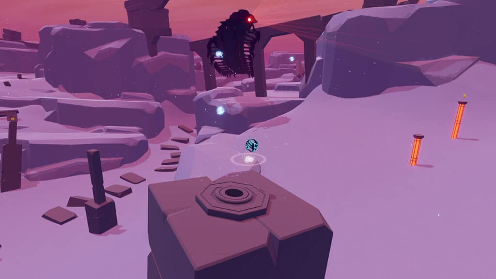 Glyph Screenshot