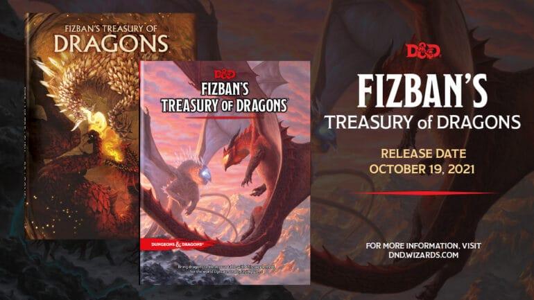 Treasury of Dragons Art