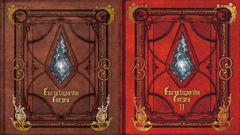 Encyclopaedia Eorzea - FINAL FANTASY XIV
