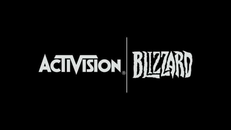 Activison Blizzard Lawsuit