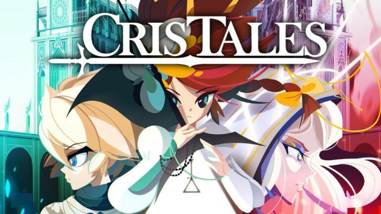 Cris Tales - Feature Image