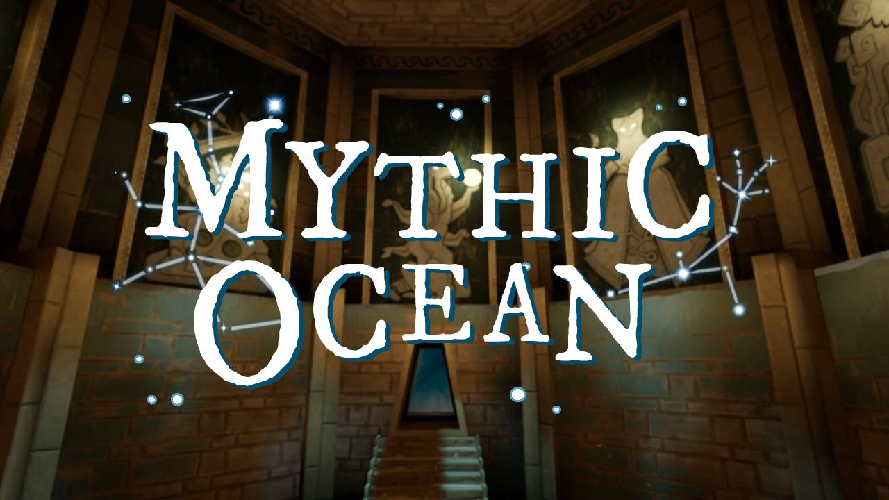 Mythic Ocean - Feature Image