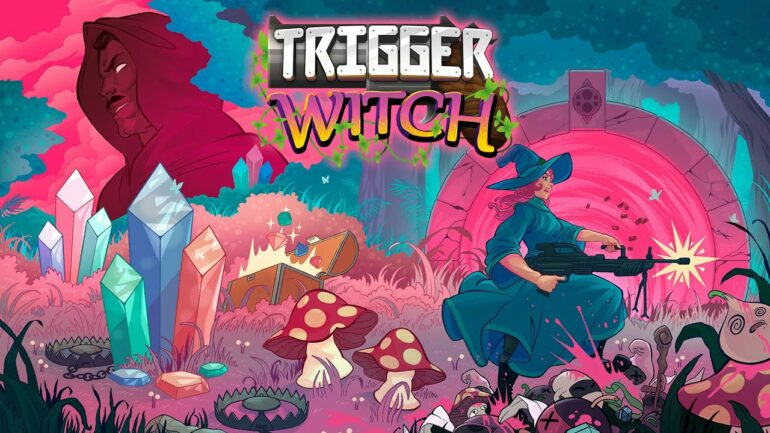 Trigger Witch - Feature Image