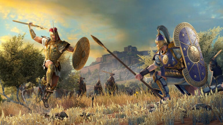 A Total War Saga: Troy - Feature Image