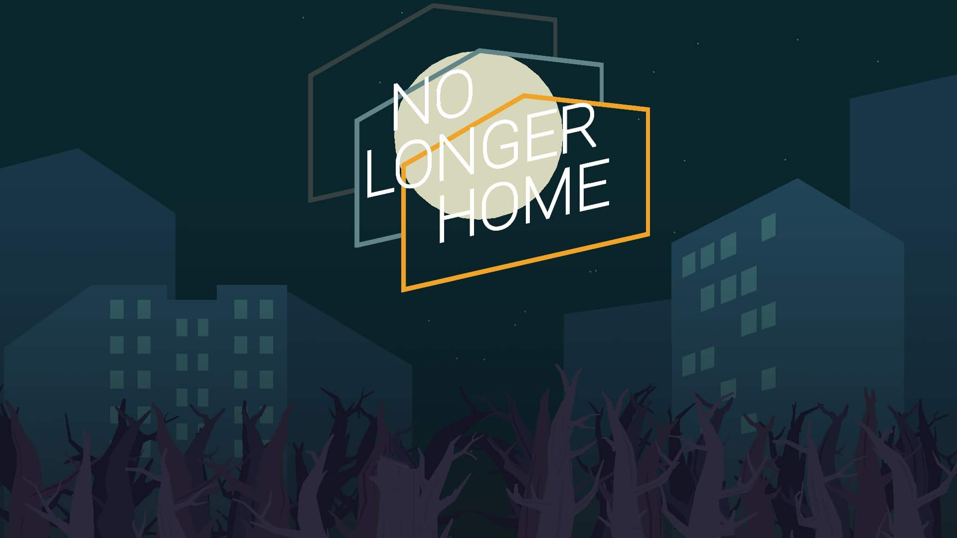 No Longer Home - Feature Image