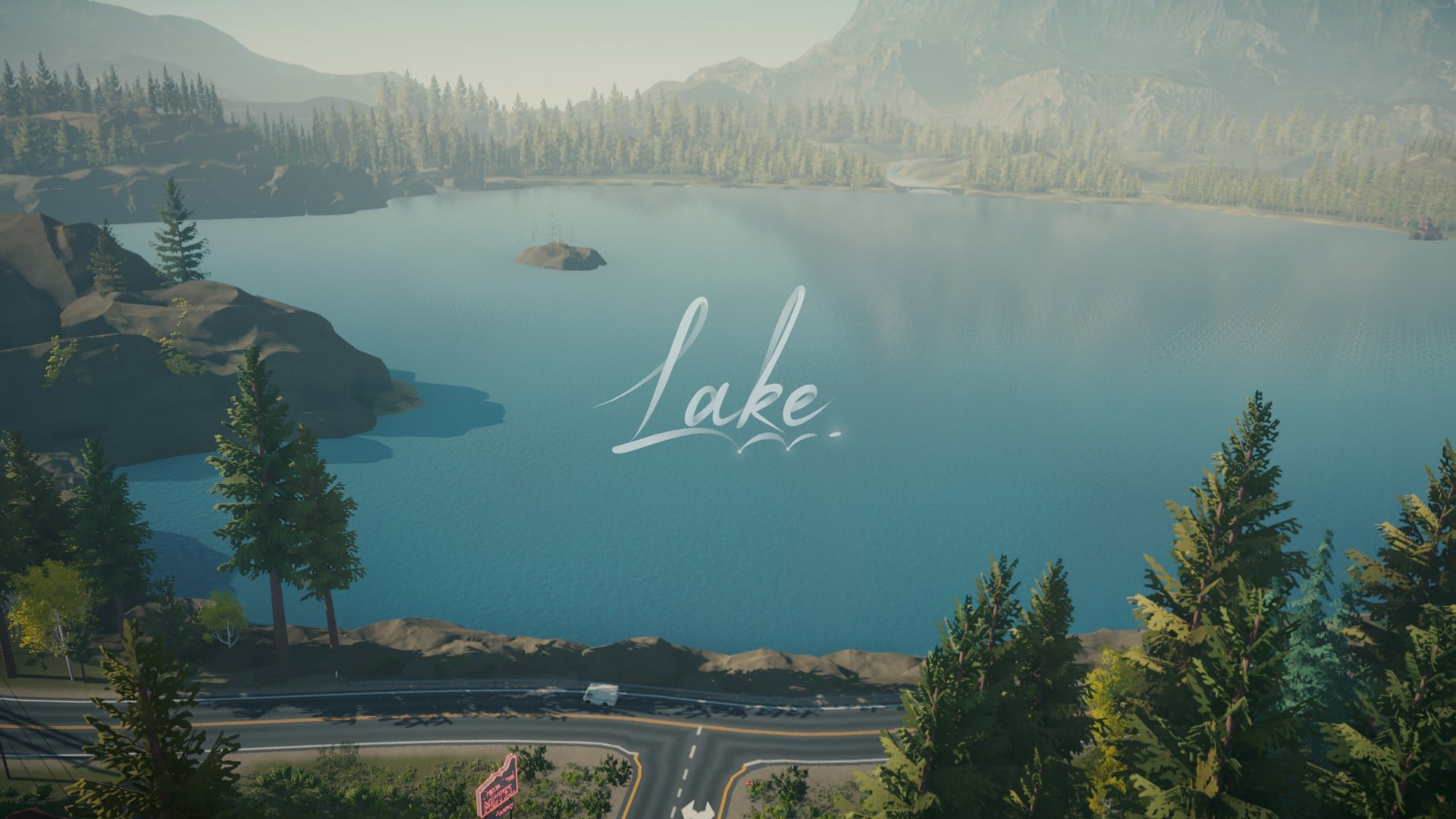 Lake - Feature Image