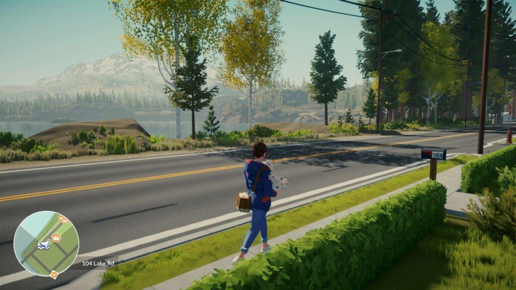 Lake Indie Video Games