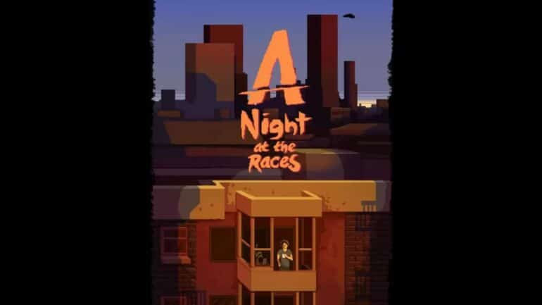 A Night at the Races - Feature Image