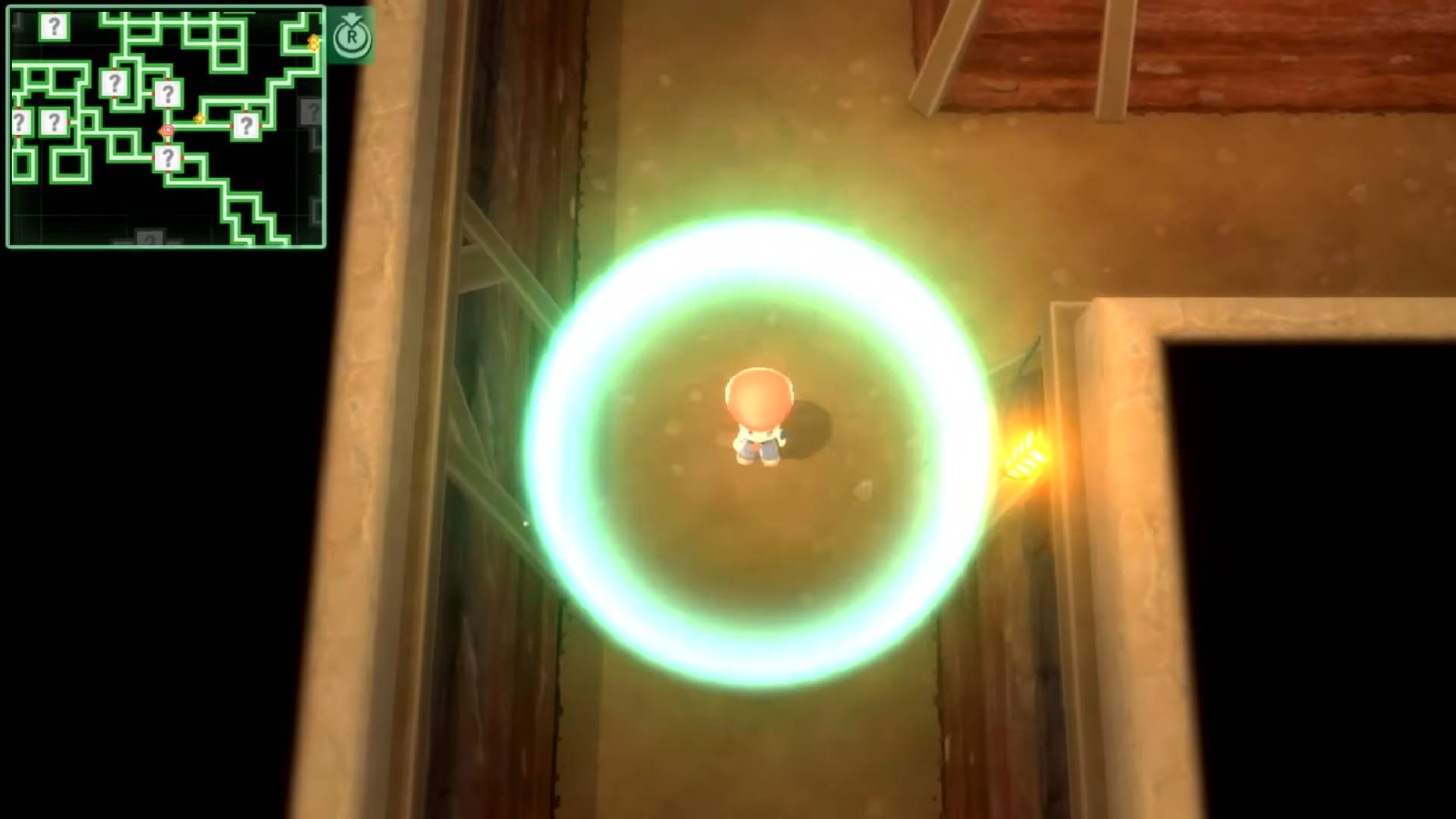 PokémonShining Pearl and Brilliant Diamond - Grand Underground