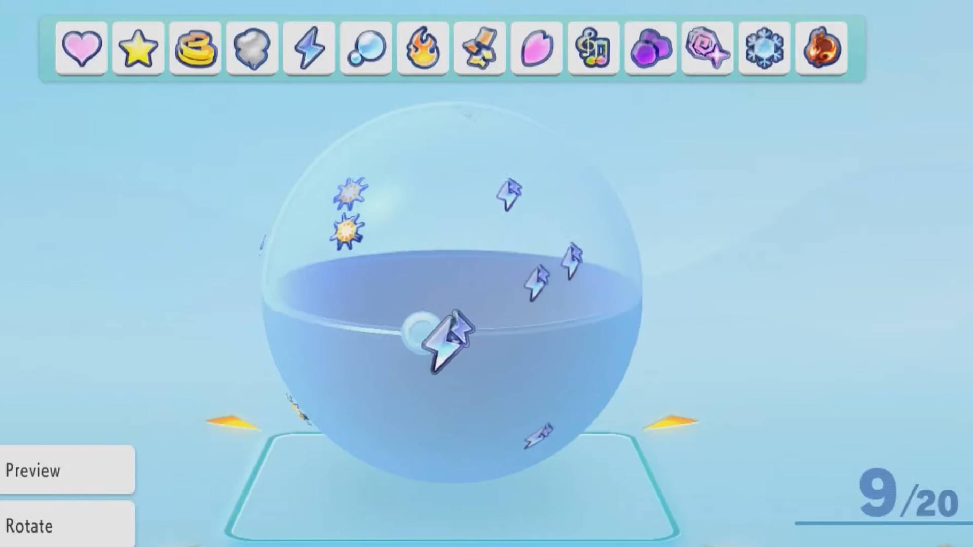 PokémonShining Pearl and Brilliant Diamond - Gameplay