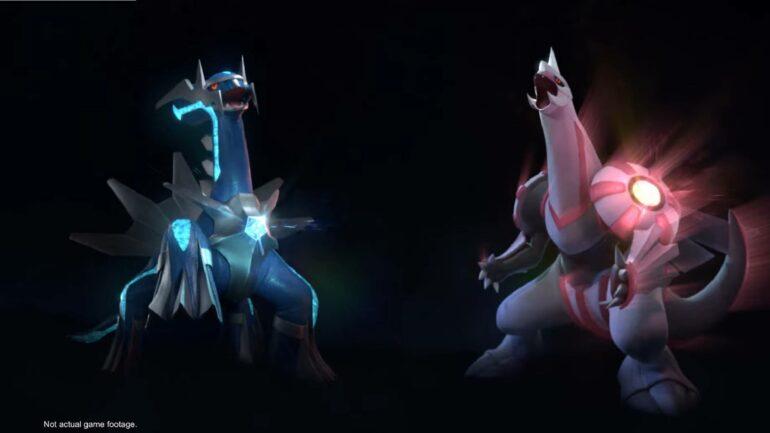 Pokémon Shining Pearl and Brilliant Diamond - Feature Image