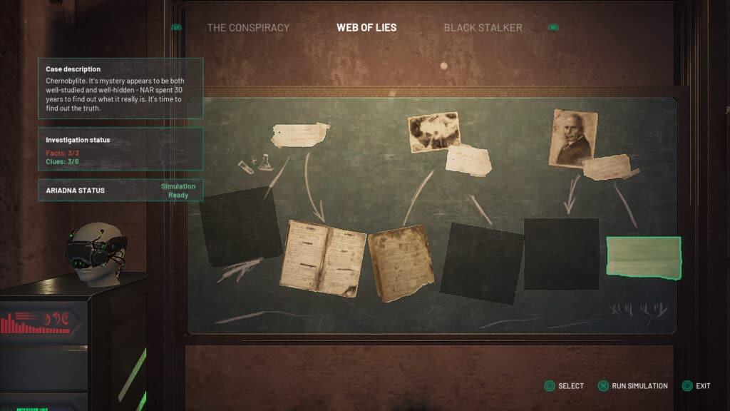 Chernobylite Screenshot