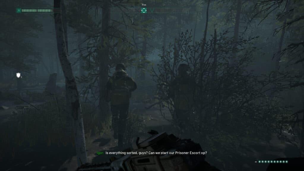 Chernobylite — In-game Screenshot