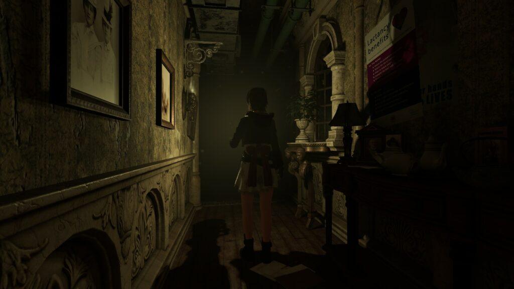 Tormented Souls Screenshot