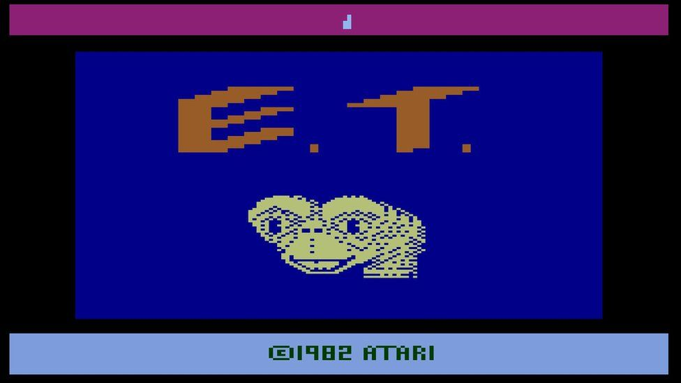 The Internet - ET: The Extra-Terrestrial