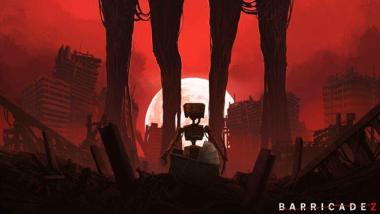 Barricadez - Feature Image