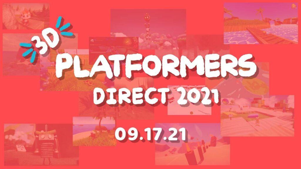 3D Platformers Direct - Feature Image