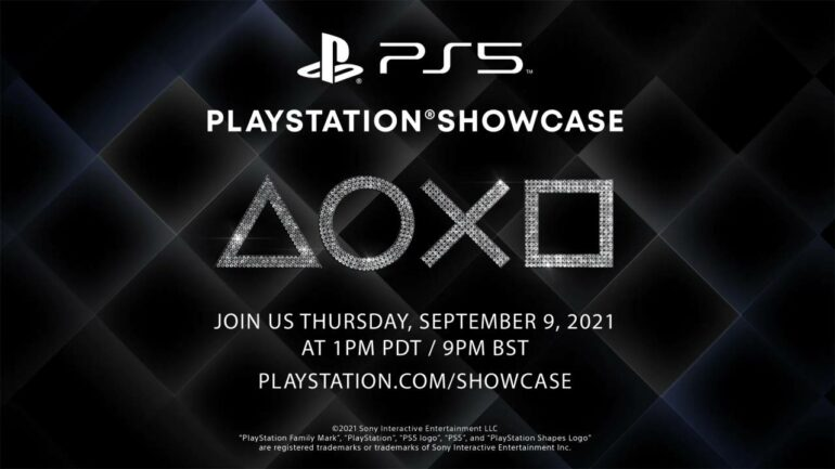 PlayStation Showcase - Feature Image