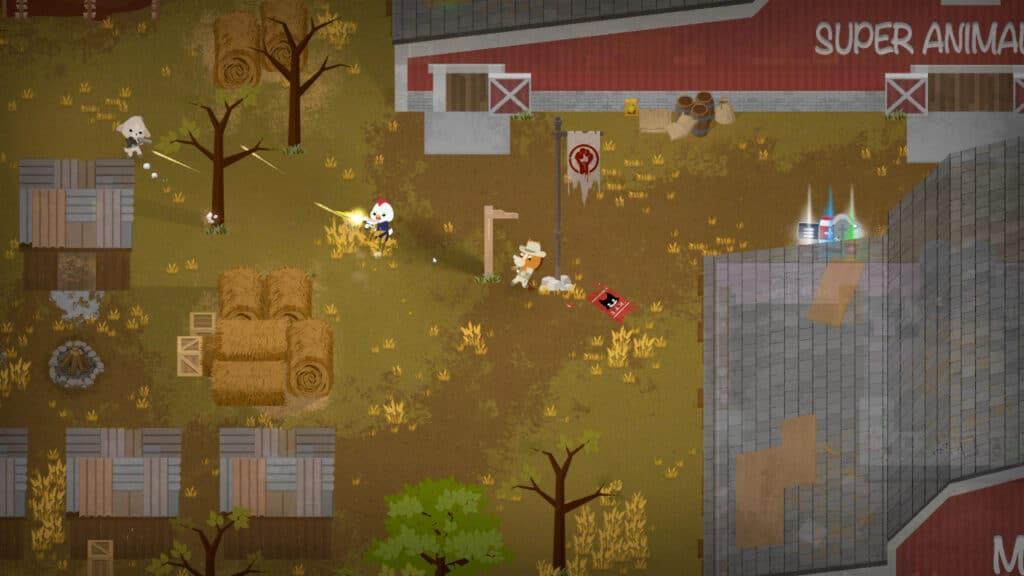 Super Animal Royale Screenshot