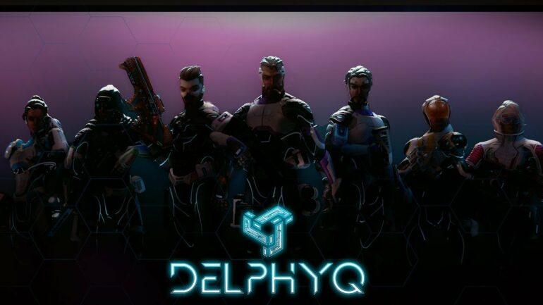 DELPHYQ - Feature Image