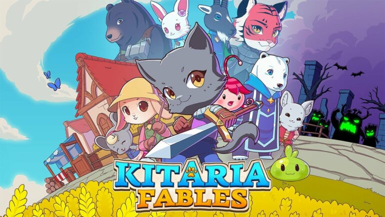 Kitaria Fables - Feature Image