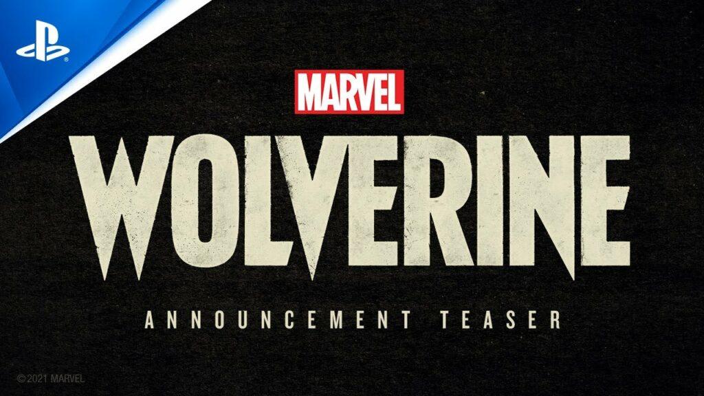 Marvel's Wolverine Insomniac Games