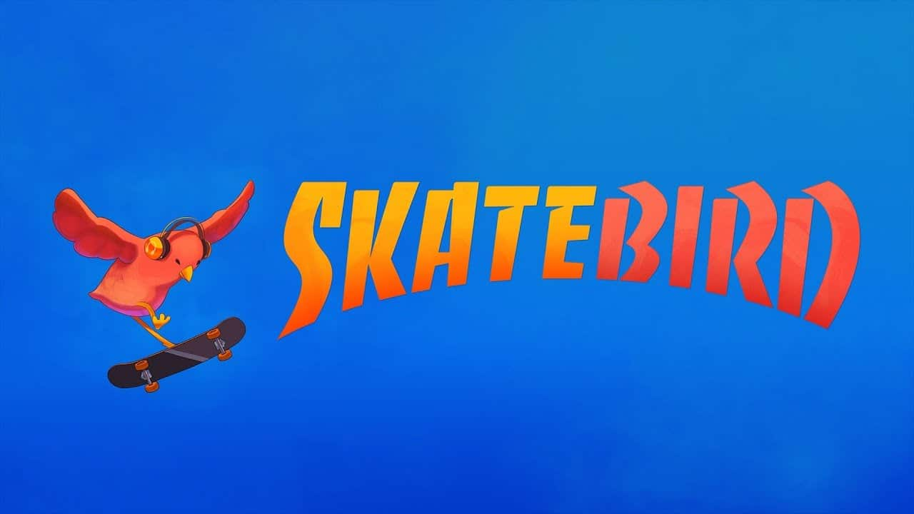 SkateBIRD - Feature Image