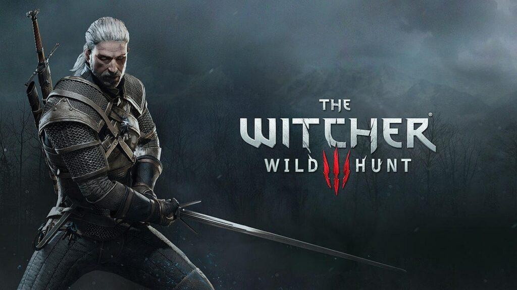 The Witcher 3: Wild Hunt Video Games