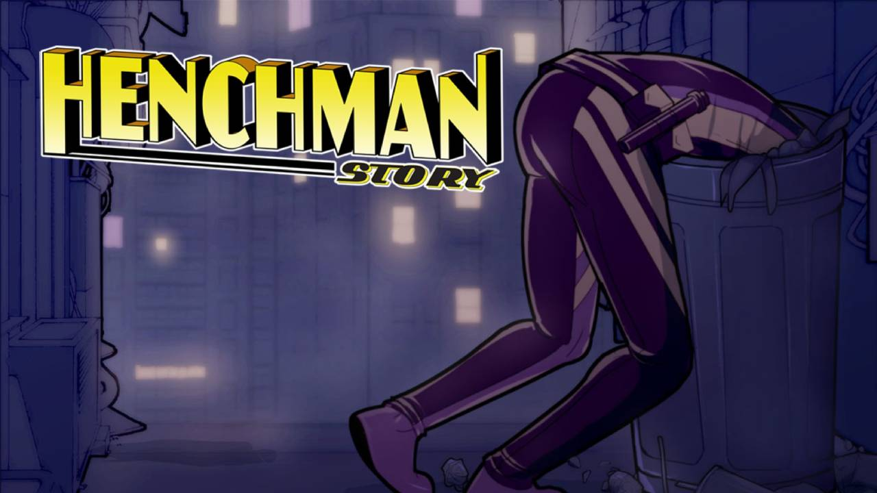 Henchman Story - Feature Image