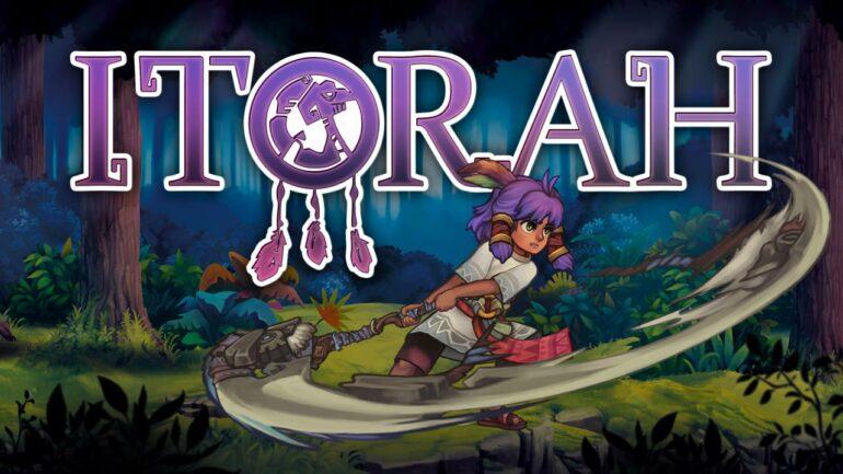 Itorah - Feature Image