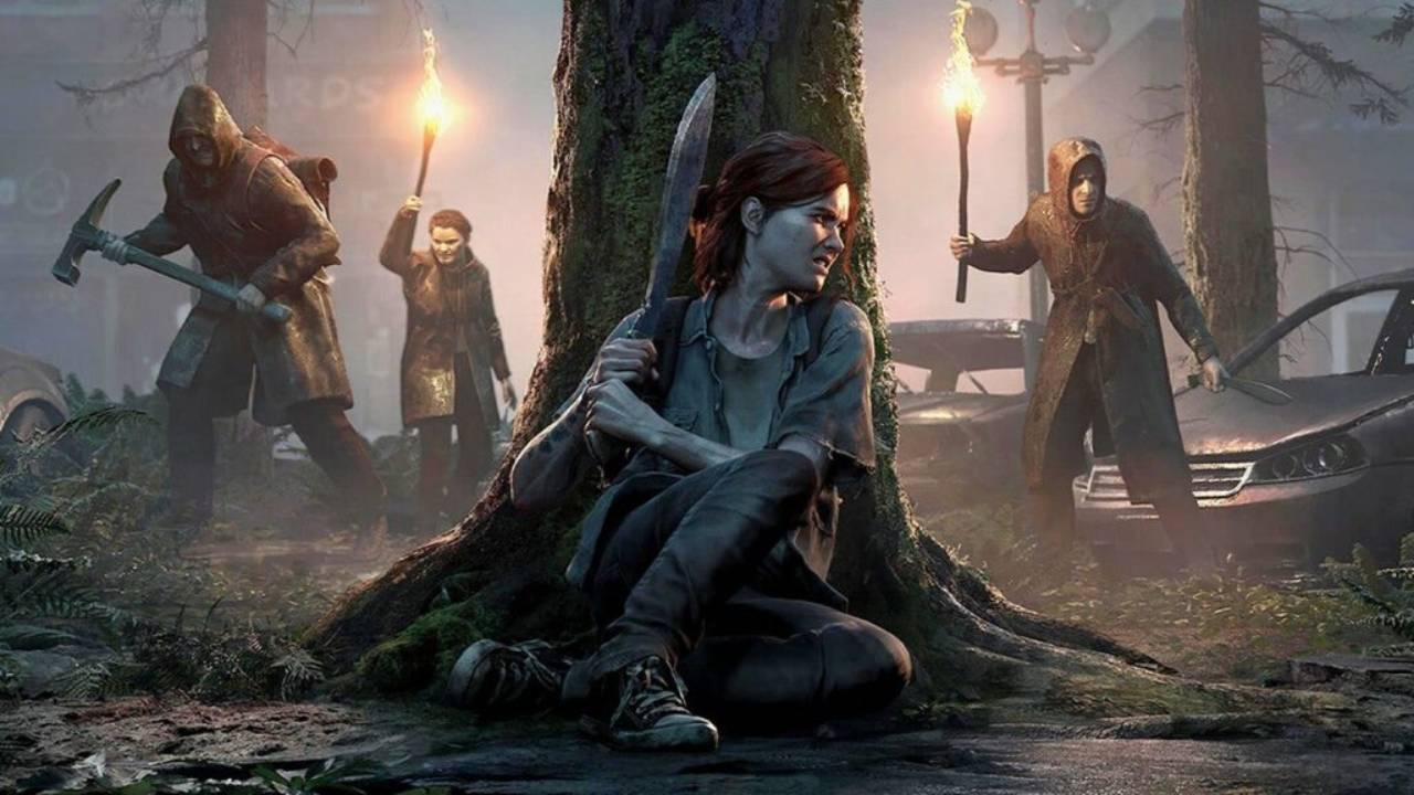 The Last of Us - Games We've Never Played