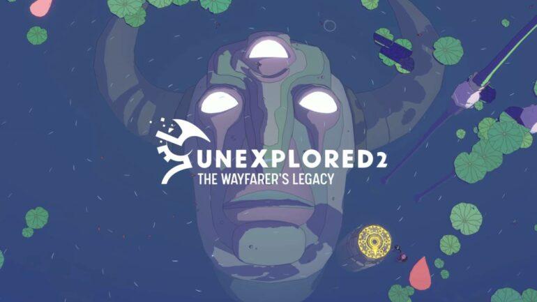 Unexplored 2 - Feature Image
