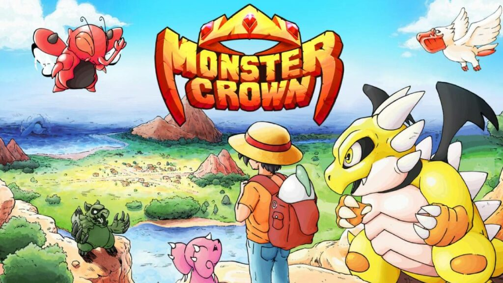 Monster Crown - Feature Image