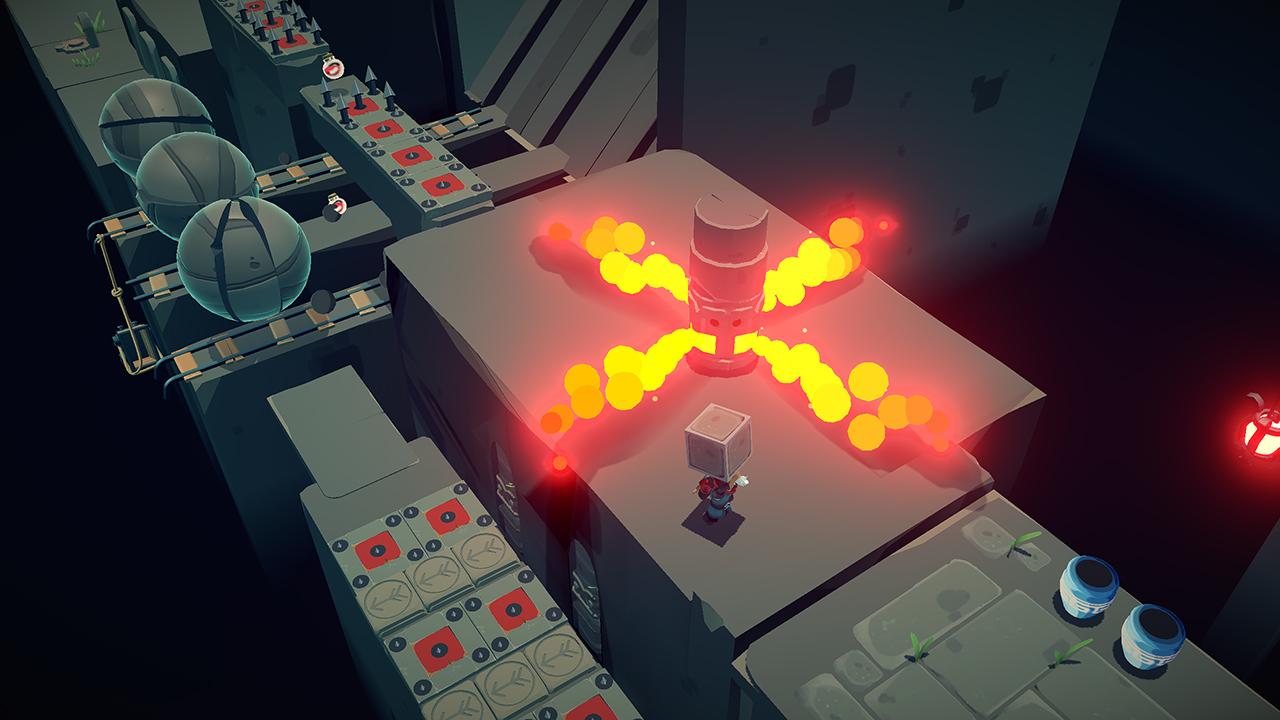 The Lightbringer - Gameplay